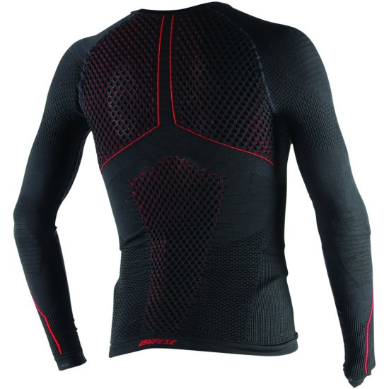 D-Core Thermo LS Black / Red