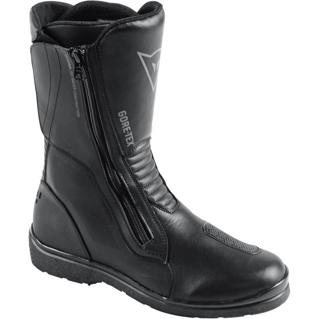 94e9b9a7a1391 DAINESE Latemar Gore-Tex Black Boots · Motocard