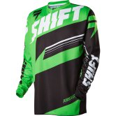 SHIFT Assault 2016 Green