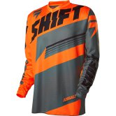 SHIFT Assault 2016 Orange