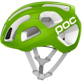 POC Octal Raceday Cannondale Edition Cannon Green