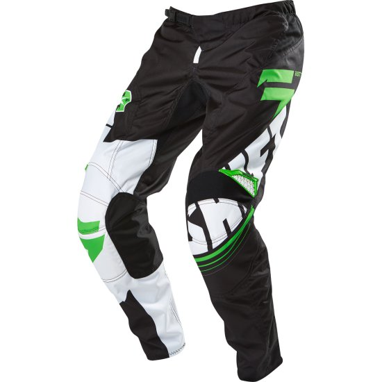 Pantalon SHIFT Assault 2016 Green