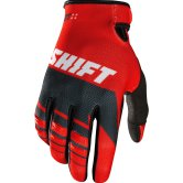 SHIFT Assault 2016 Red