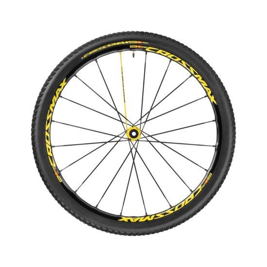Cerchio e copertone MAVIC Crossmax SL Pro Ltd 27.5