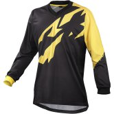 MAVIC Crossmax LTD Long Sleeves Yellow Mavic / Black
