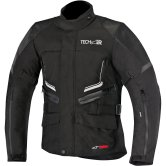 ALPINESTARS Valparaiso for Tech-Air Black