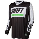 SHIFT Recon 2016 Caliber Black / White
