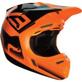 FOX V3 Shiv 2016 Orange