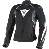DAINESE Raptors Lady Black / Anthracite / White