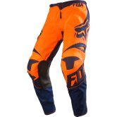 FOX 180 2016 Junior Race Orange / Blue