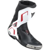 DAINESE Torque D1 Out Black / White / Lava Red