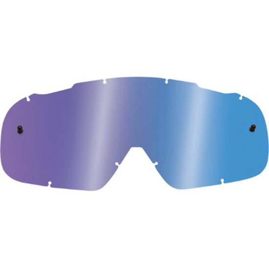 FOX Air Defence Spark Blue Mask / Goggle
