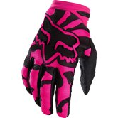 FOX Dirtpaw 2016 Lady Black / Pink