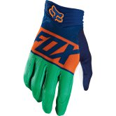 FOX Airline 2016 Divizion Orange / Blue