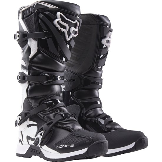 Botas FOX Comp 5 Black