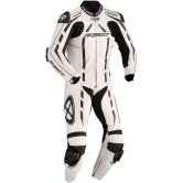 IXON Pulsar Junior Professional White / Black / Silver