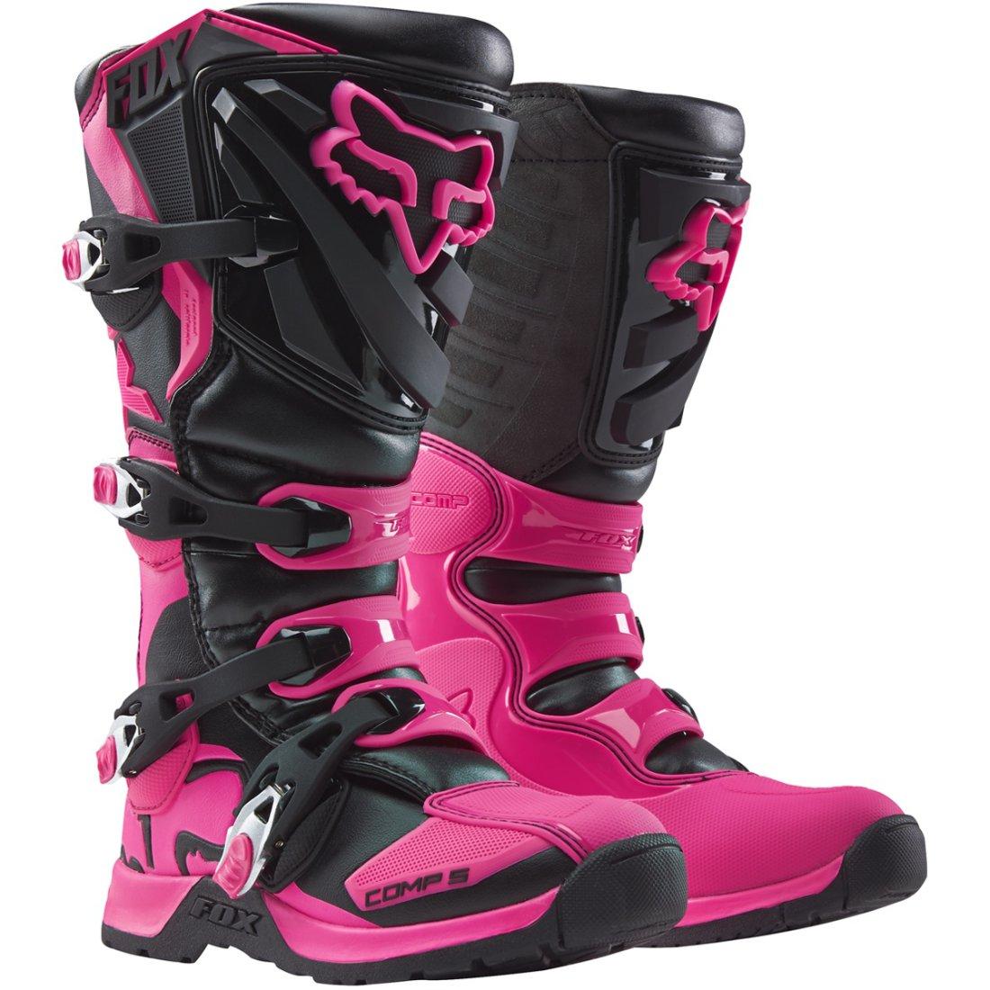 FOX Comp 5 Lady Black   Pink e69db44cae3