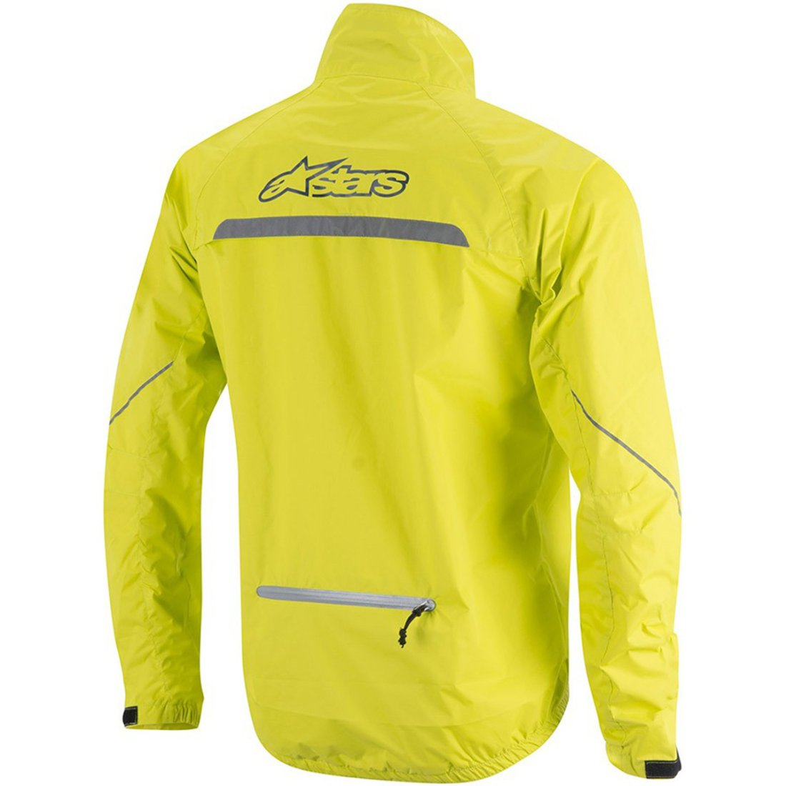 Alpinestars Descender Wind Jacket Black XXL