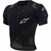 ALPINESTARS Evolution Jacket Black / White / Red