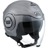 AGV Fluid Matt Grey