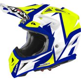 AIROH Aviator 2.2 Steady Yellow Gloss