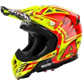 AIROH Aviator 2.2 Six Days 2016 Gloss