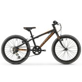 "MONDRAKER Finalist 20"" 2016 Black / Orange"