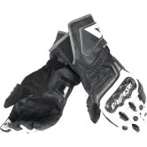 DAINESE Carbon D1 Long Black / White / Anthracite