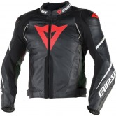 DAINESE Super Speed D1 Black / Anthracite / White