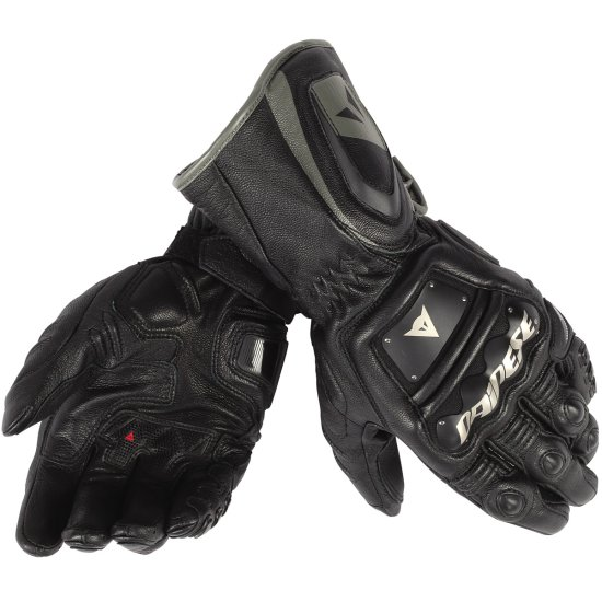 Guantes DAINESE 4 Stroke Long Black