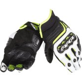 Carbon D1 Short Black / White / Fluo Yellow