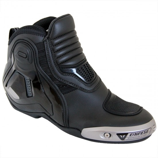 DAINESE Dyno Pro D1 Black / Anthracite Boots