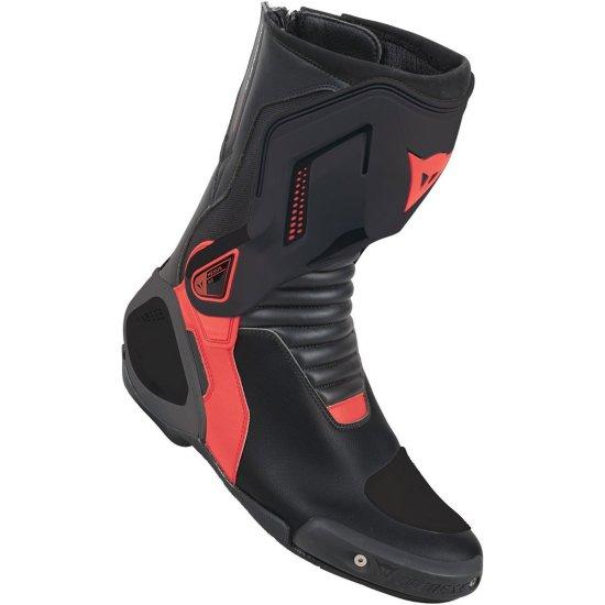 Botas DAINESE Nexus Black / Fluo-Red