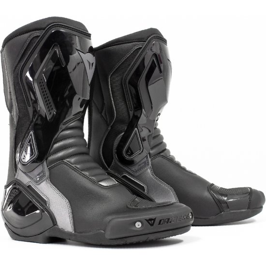 DAINESE Nexus Lady Black / Anthracite Boots
