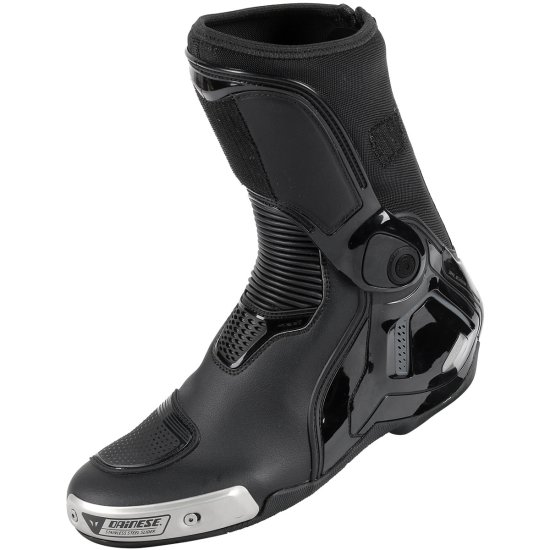 DAINESE Torque D1 In Black / Anthracite Boots
