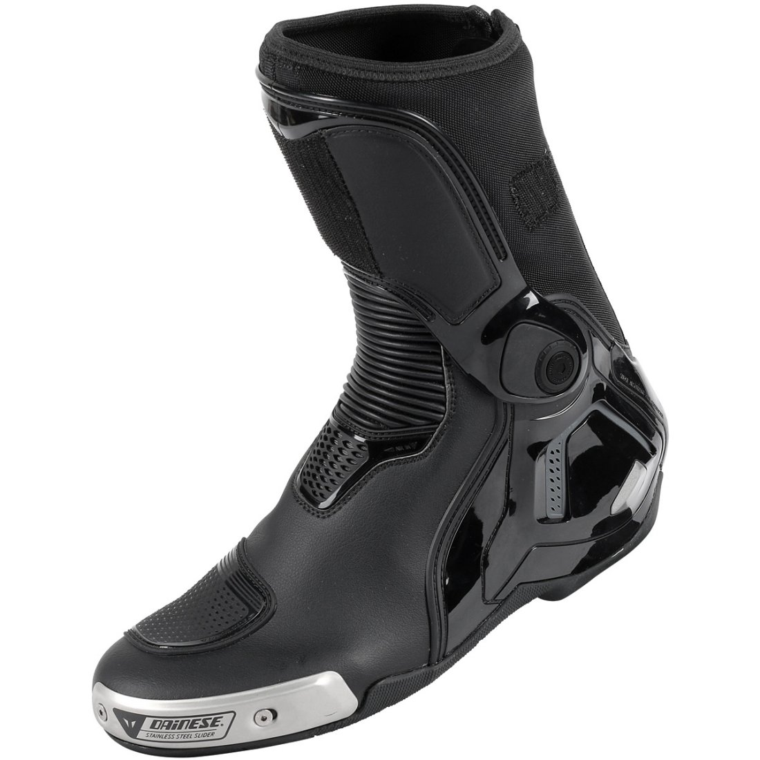 DAINESE Torque D1 In Black Anthracite Boots