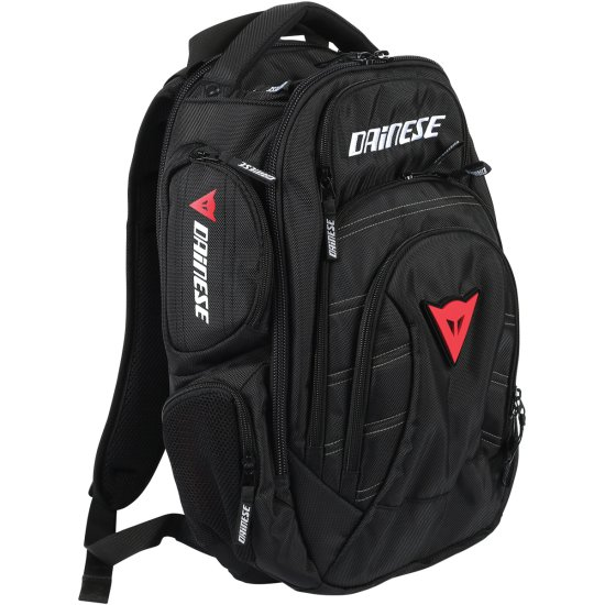 Sac DAINESE D-Gambit Stealth Black