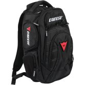 DAINESE D-Gambit Stealth Black