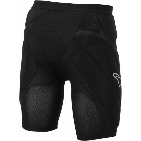Protection ALPINESTARS Evolution Shorts Black / White / Red