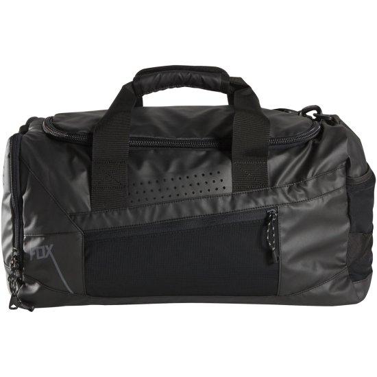 FOX Active Duffle 2016 Black Bag / Back pack