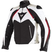 DAINESE Hawker D-Dry Black / White / Red