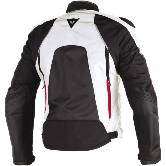Chaqueta DAINESE Hawker D-Dry Black / White / Red