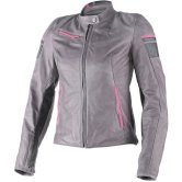 DAINESE Michelle Lady Smoke / Black / Fucsia
