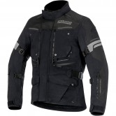 ALPINESTARS Valparaiso 2 Drystar Black / Gray / Red