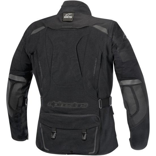 ALPINESTARS Durban Gore-Tex Black / Gray Jacket