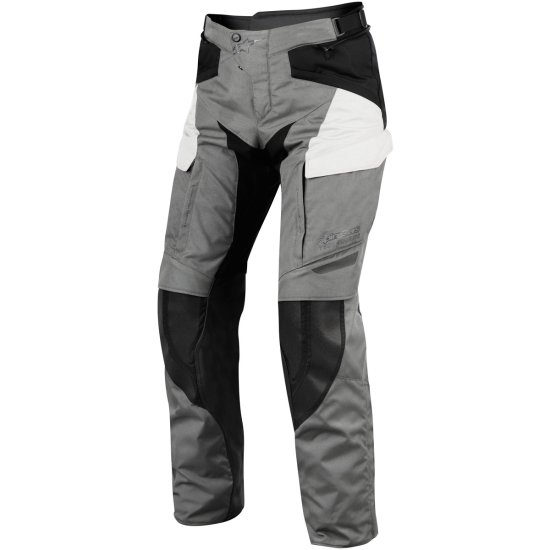 Pantalon ALPINESTARS Durban Gore-Tex Gray / Black