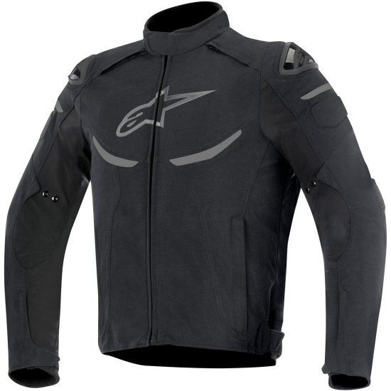 Chaqueta ALPINESTARS Enforce Drystar Black