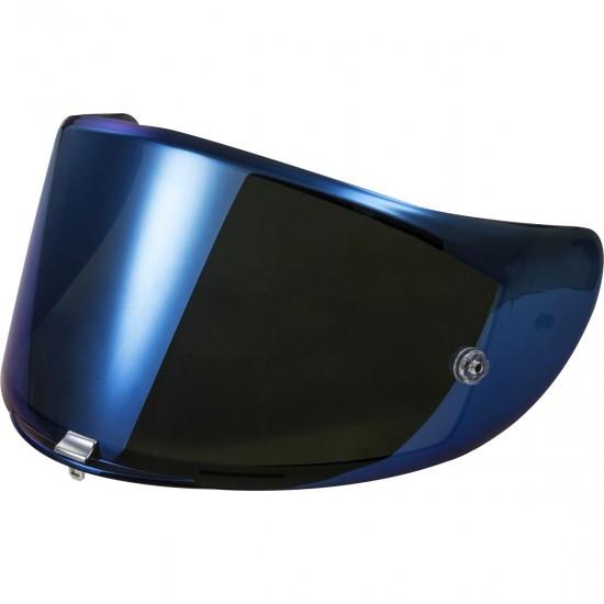 Helm Zubehör LS2 FF323 Pinlock Max Vision Iridium Blue