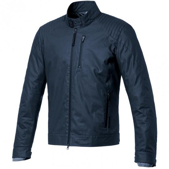 TUCANO URBANO Pol Dark Blue Jacket