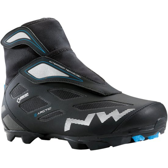 Sapatilhas NORTHWAVE Celsius Artic 2 GTX Black / Blue